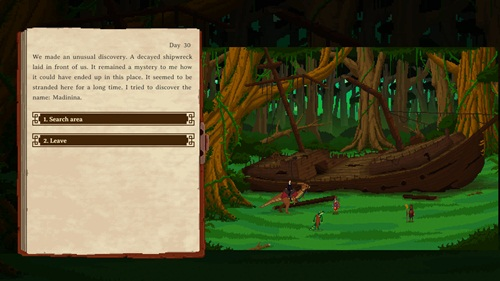 The Curious Expedition - PC (Download Completo em Torrent)