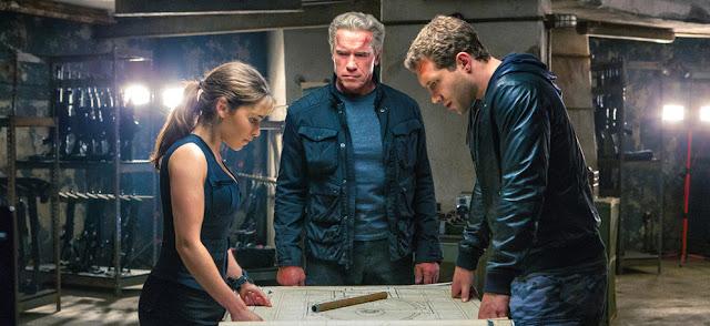 Link zu: The Terminator - Uncut