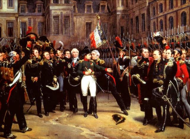 Confederacion Rhin