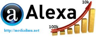 Cara Cepat Merampingkan Alexa Rank