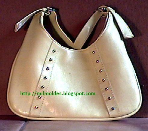 Download MOLDE GRATIS DE CARTERA DE NOCHE