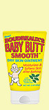 Boudreaux's Baby Butt Smooth Ointment