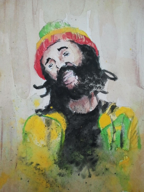 Artwork: Protoje - Ras Tafari