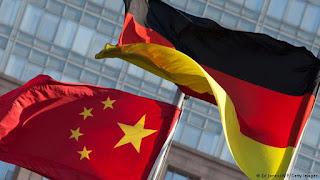 Η Κίνα ''ξεφορτώνεται'' γερμανικά και αμερικανικά κρατικά ομόλογα ταυτόχρονα…Γνωρίζουν κάτι...;;;