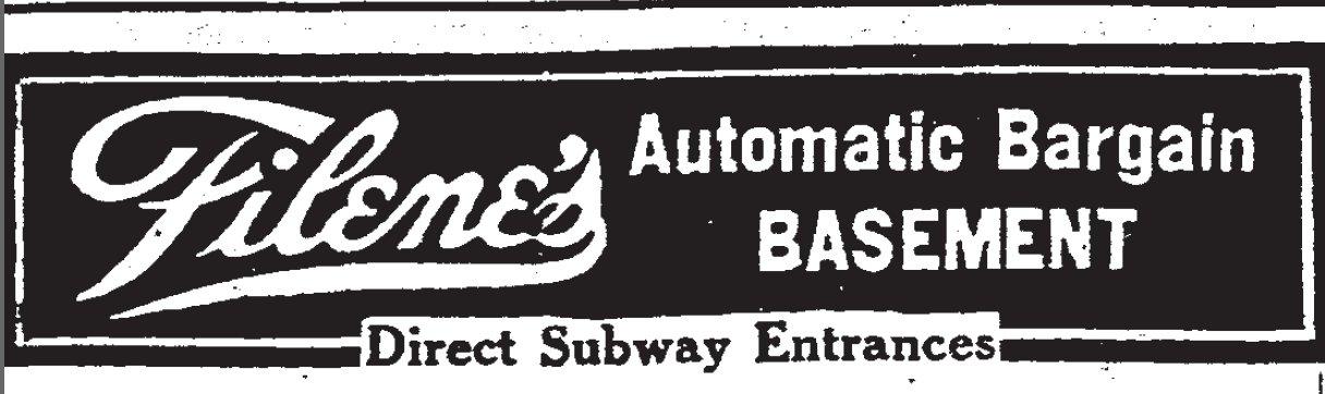 shopping days in retro boston subterranean portals to retro boston