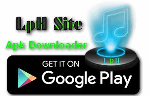'LpH Site' Apk DOWNLOADER
