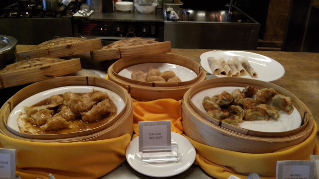 cafe ilang ilang, manila hotel, foods, chinese food,