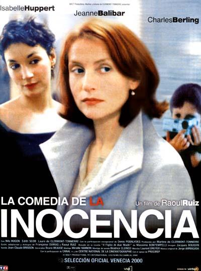 http://descubrepelis.blogspot.com/2012/12/la-comedia-de-la-inocencia.html