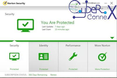 Norton Security 2016 Full Version