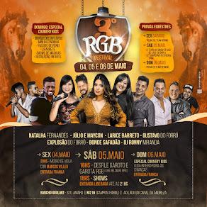 RGB Festival