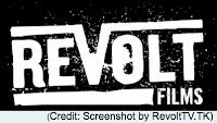 revolt films logo