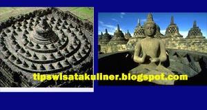 Info Obyek Wisata Candi Borobudur