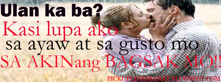 bible pick up lines tagalog
