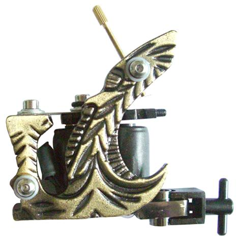Tatto Machine on Best Tattoos For Men  Tattoo Machines