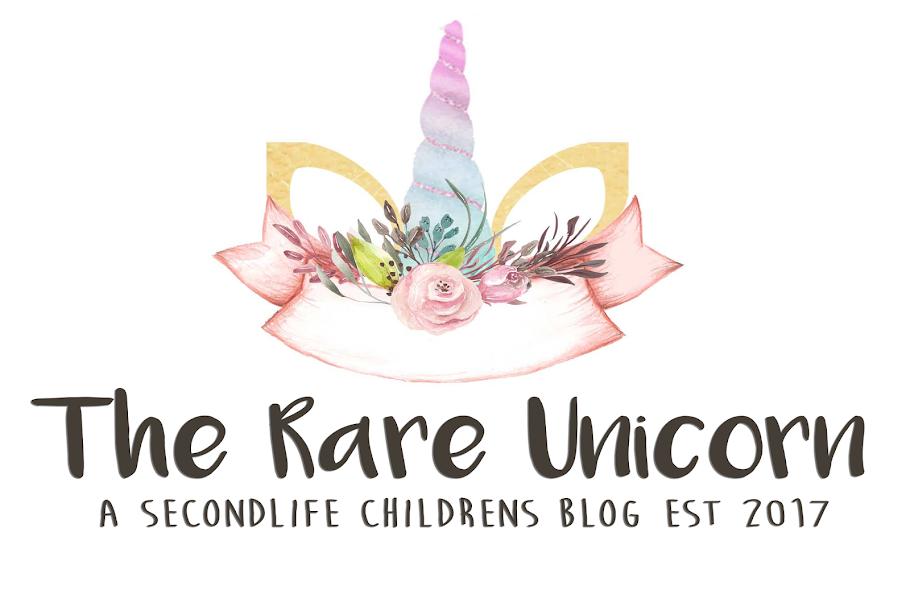 The Rare Unicorn