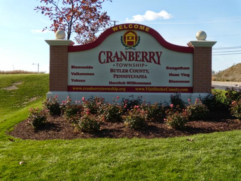 Cranberry Artists Network of Cranberry Township,Pa