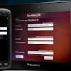 Tutorial Cara Paling Mudah Mengganti Blackberry ID Pada Blackberry 10