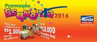 Promoção Esquenta 2016 Tenda Atacado