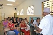 Curso de Formação e Vídeo do PCdoB Amparo - (13-03-2011)