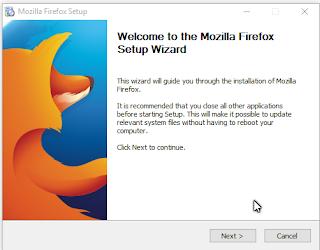 Free Download Software PC Mozilla Firefox 48.0. Final Newest Version 2016 For Windows 10/8/7 Offline Installer