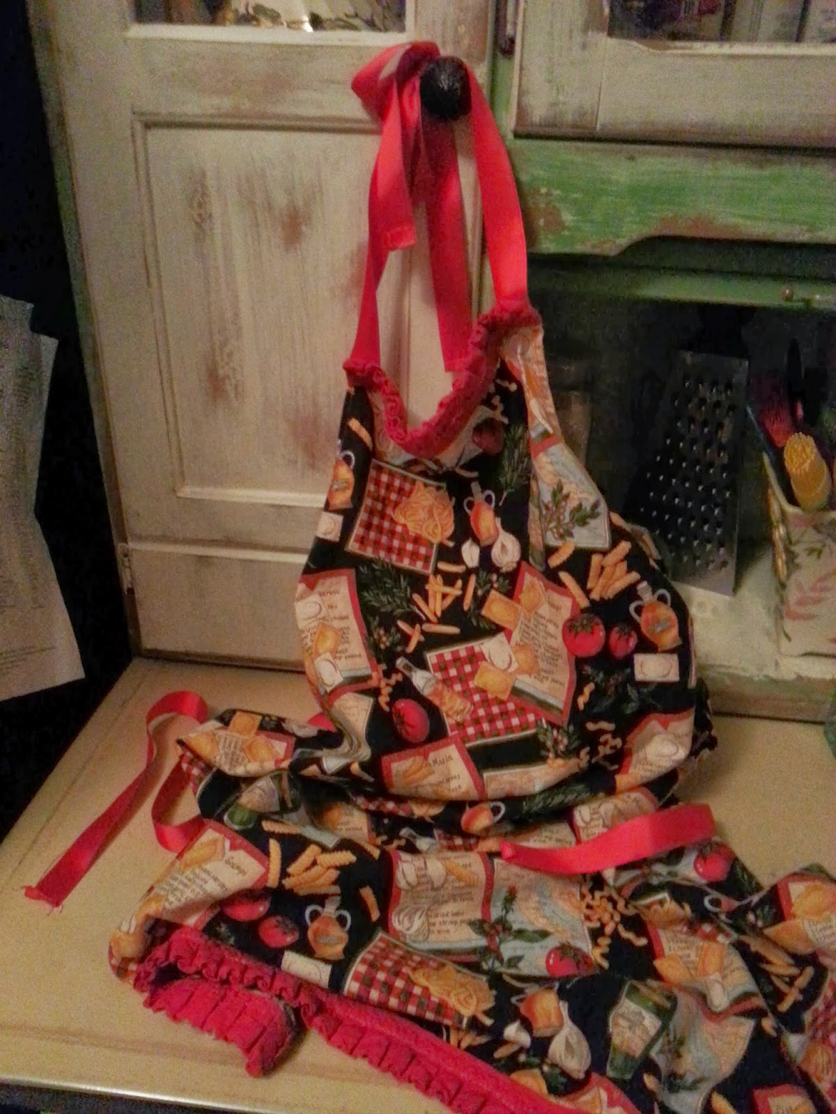 Homemade gifts are better for Christmas   Navigating Hectivity by Micki Bare