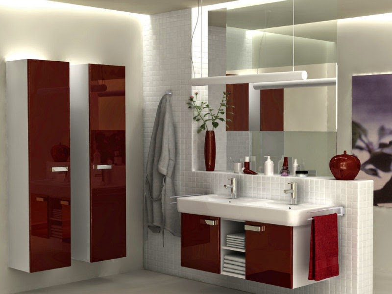 Bathroom design software for U kitchen and bath jericho