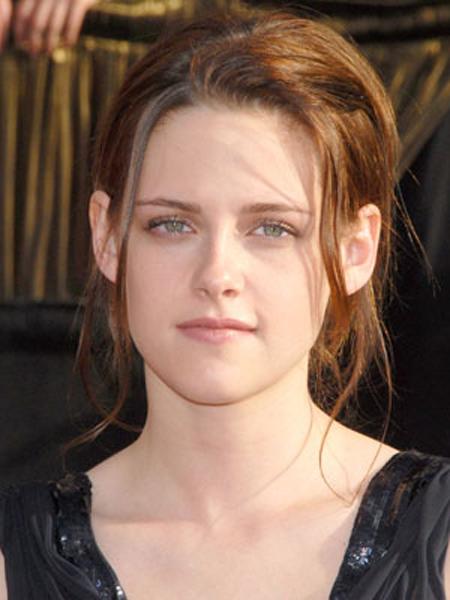 Kristen Stewart Hairstyles 10