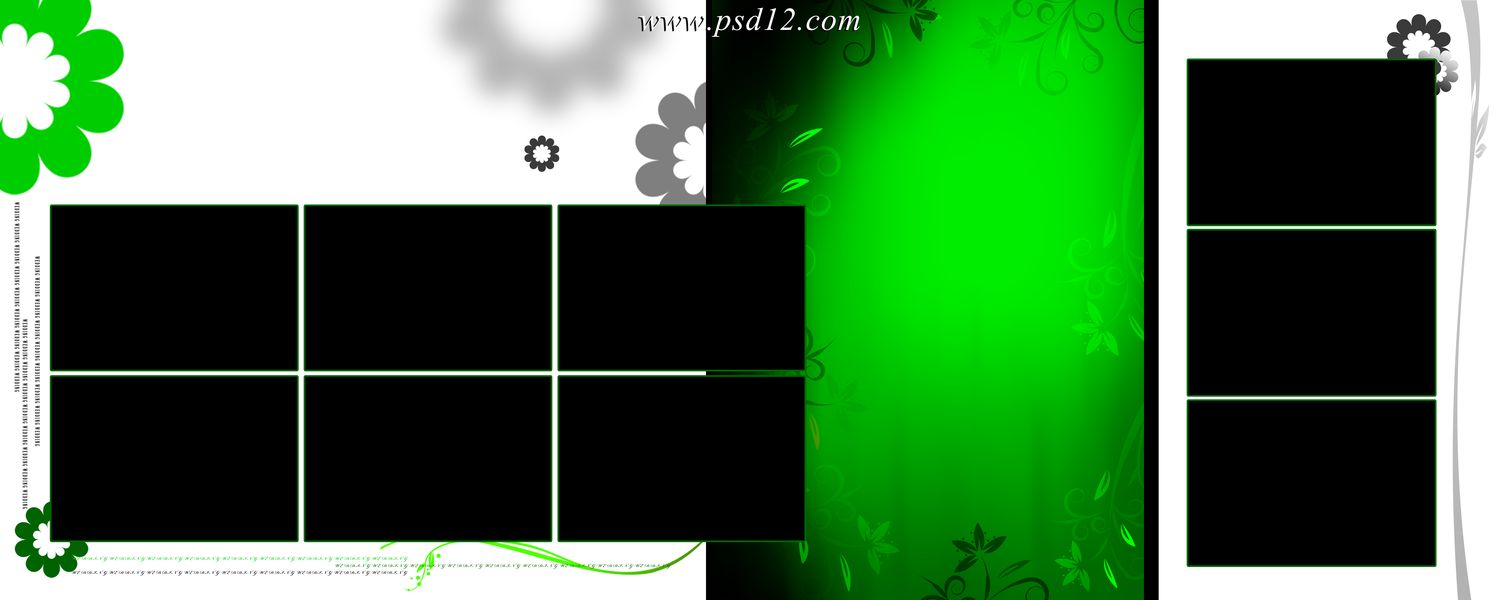 Photoshop backgrounds kanyadan psd vol 2 - Simple Creative Lay Flat Volume 1