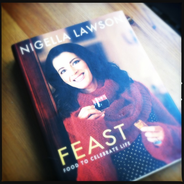 ... Foodie: Nigella Lawson's Chocolate Guinness Cake for St. Patrick'...