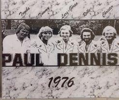 Paul Dennis