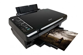 Epson TX200 Resetter Guide at Go Reset