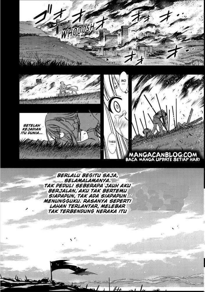 Komik uq holder 083 - sleeping beauty 84 Indonesia uq holder 083 - sleeping beauty Terbaru 12|Baca Manga Komik Indonesia