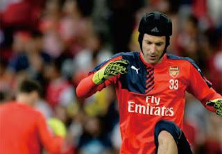 Petr Cech 5 Fakta Menarik Liga Inggris di Awal Musim Tahun Ini