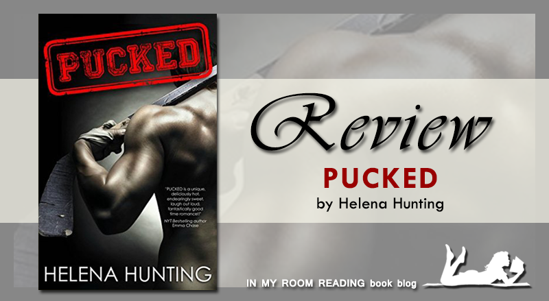 Pucked By Helena Hunting Epub Format Pucked-HelenaHunting-Review-banner