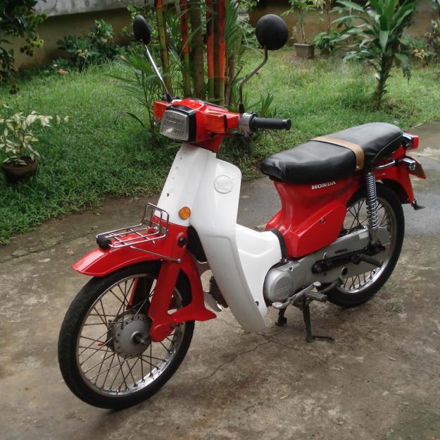 Honda Motorcycle Cc Used