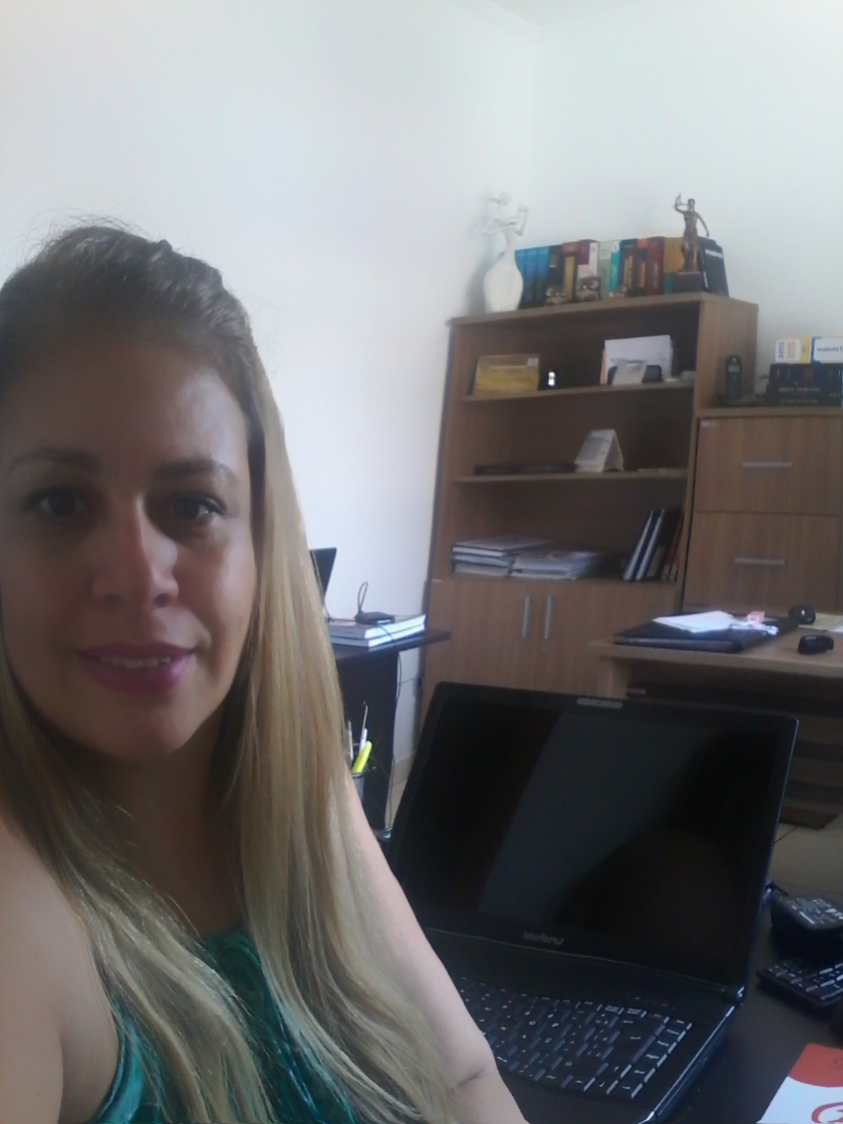 Leila da Silva Ribeiro Uzum