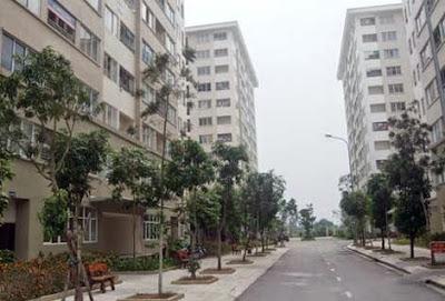 Hà Nội tiến hành rà soát 573 dự án nhà ở thương mại, KĐTM
