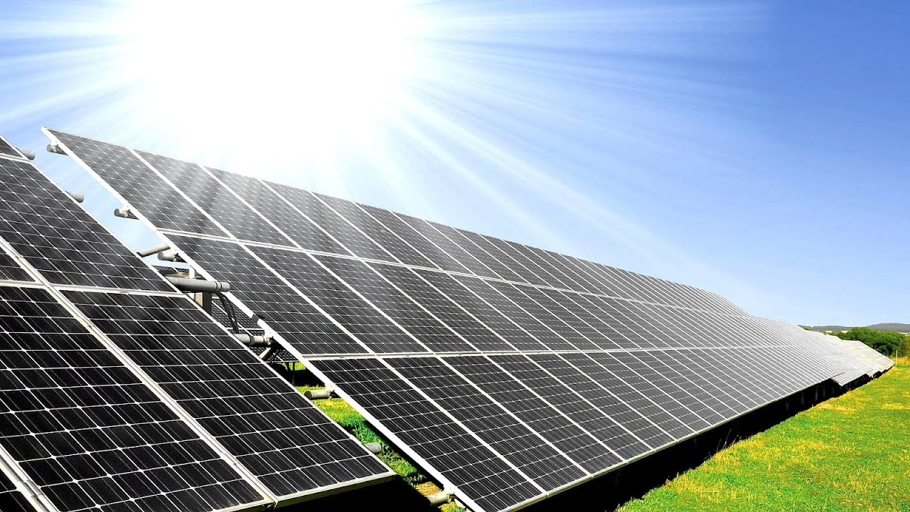 rent your roof solar panels