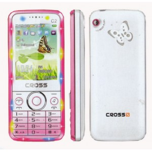Cross C2 - HP Dual Sim Card Yang Penuh Warna | #HapeChina.com