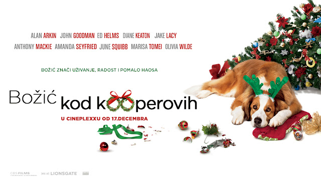 Film - Božić kod Kuperovih