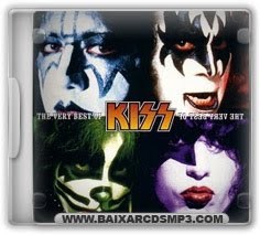 Baixar CD Kiss - The Very Best of Kiss Grátis