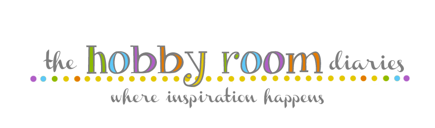 the hobby room diaries