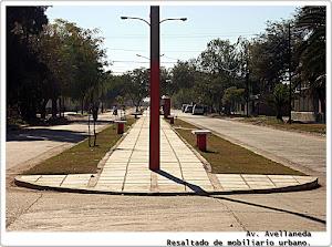 Av. Avellaneda
