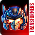 Angry Birds Transformers v1.2.13 Mod