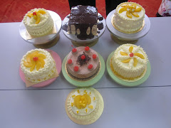 Kursus Commercial Popular Cake (3)