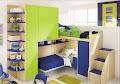 Як правильно вибрати двоярусне ліжко для дитини