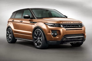 Range Rover Evoque XL – 2016 Release Date