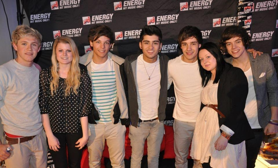 one direction meet and greet 2012 nissan