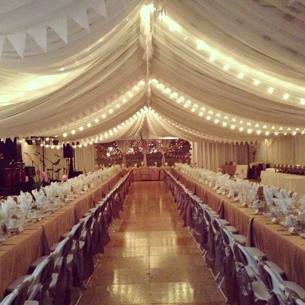 Wedding and Event Rentals & Decor