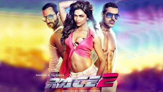 Race 2 (2013) 720p DvDRip 875MB MKV